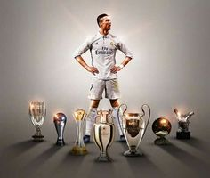 Cristiano Ronaldo 2016 títulos
