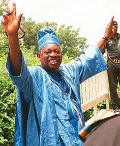 Ekpo Esito Blog: Full Text of Inaugural Address of President Abiola...
