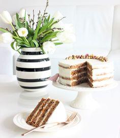 Ricotta, Vanilla Cake, Sweets, Cooking, Desserts, Food, Kitchen, Tailgate Desserts, Deserts