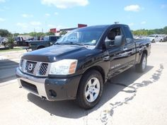 Used 2007 Nissan Titan for Sale in Shreveport, LA – TrueCar