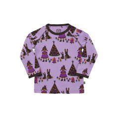ej sikke lej Sweet Tipi T-shirt