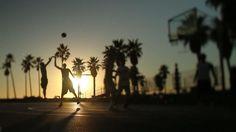 "Video Los Angeles: ""Venice's People"""