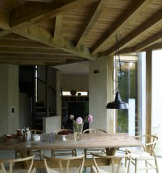 Conference Room, Architecture, Table, Projects, Furniture, Home Decor, Arquitetura, Log Projects, Blue Prints
