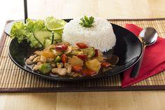 Az édes-savanyú csirke egy jellegzetes ázsiai étel, amit több országban készítenek, de különböző módon.