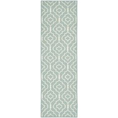 You'll love the Dhurries Light Blue/Ivory Area Rug at Wayfair - Great Deals on all Décor products with Free Shipping on most stuff, even the big stuff.