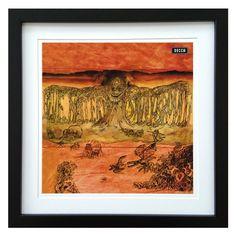 Savoy Brown | Blue Matter Album | ArtRockStore