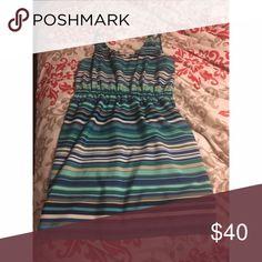 Loft dress size M Perfect for work, gently worn LOFT Dresses