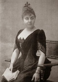 Графиня  Зинаида Дмитриевна Богарне
