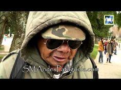 Chango Hidalgo, siempre presente en los actos patrios - YouTube