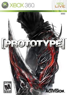 PROTOTYPE prima official game guide for xbox 360 Playstation 3 PC free ship Hack And Slash, Alex Mercer, Mundo Dos Games, Latest Video Games, Game Codes, Xbox 360 Games, Playstation Games, Gamers, Xbox Live