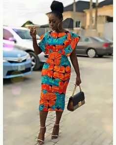 Latest Kintenge/Kente African Print Womenswear Beautiful Kintenge and Kente Outfit Ideas for African traditional weddings African Fashion Ankara, African Inspired Fashion, Latest African Fashion Dresses, African Print Fashion, Africa Fashion, African Style, African Ankara Styles, Modern African Fashion, Ghana Fashion