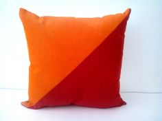 Throw Pillow Geometric Modern Home Accent by CushionsandMore, $30.00