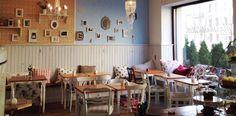 Wenn du das Wort Cupcakes hörst, schlägt dein Herz schneller? Dann solltest du unbedingt das Café Marshall's Mum in der Südvorstadt besuchen. Bei Verborgenes Leipzig erfährst du, warum nicht nur di…