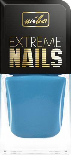 Lakier do paznokci Extreme Nails #wibo #wibopl #wibokosmetyki #extreme #nails