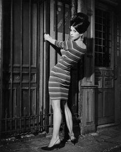 Sheryl Deauville in Irma La Douce