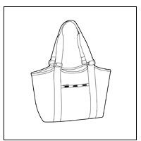 Carryall Tote - $92-$116