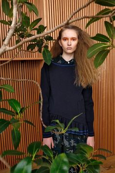 CO-TE Autumn/Winter 2017 Pre-Fall Collection | British Vogue