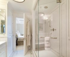Park Avenue Apartment | John B. Murray Architect