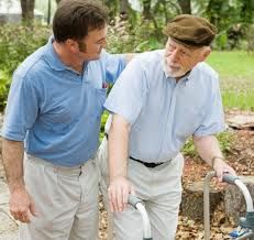 Men Are Caregivers Too!