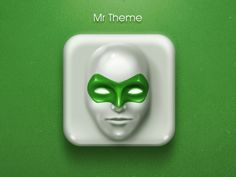 Mr Theme by xiaoxian