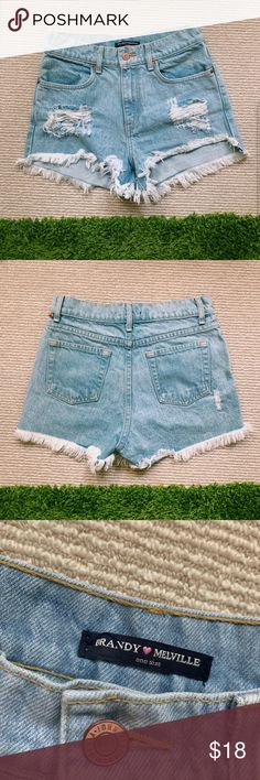 bf9c03c606 12 Best Brandy Melville Shorts images in 2015 | Outfit, Casual wear ...