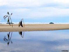 Praia de Ubatuba, São Francisco do Sul-SC. Brasil. Paulo Waldehiny.