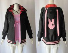 Vocaloid 3 Yuzuki Yukari Cosplay Costume