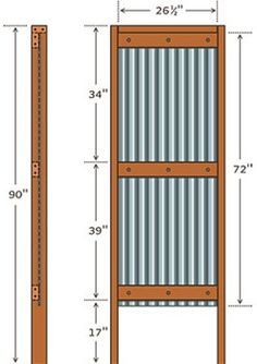 Outdoor Showers On Pinterest Outdoor Showers Shower