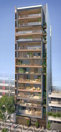 (RJ) Niterói | Icaraí | The One Residence | Frente mar - SkyscraperCity