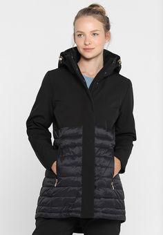 Luhta BONITA - Parka - black - Zalando.no Parka, Winter Jackets, Black, Women, Fashion, Pretty, Winter Coats, Moda, Black People