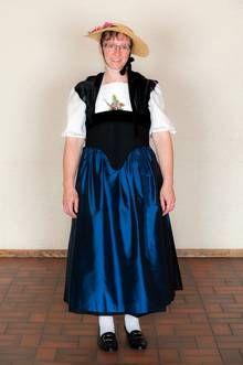Bernische Trachtenvereinigung - Association bernoise pour les costumes: Frutigland