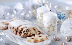 Krumpolový koláč tetky Hubatej • recept • bonvivani.sk Hd Wallpaper 4k, New Year Wallpaper, Drink Tags, Coke Cans, Pillar Candles, Food And Drink, Strawberry, Cake, Blog