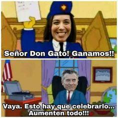 Vino y girasoles...: Humor argentino.