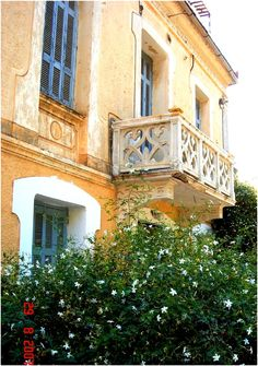 Jasmin house in Chania - CRETE    Neoclassical house in Chania, Crete island, Greece.