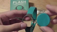 REVIEW: Misfit Flash Activity Tracker