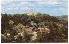 291 Best Antique and Vintage Arkansas Postcards vpr images ...