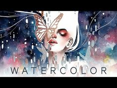 [Digital Paint] Hold Onto Innocence - YouTube
