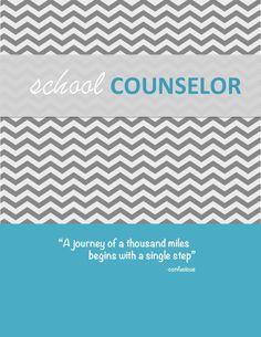 Counselor Binder - editable http://www.teacherspayteachers.com/Product/Counselor-Binder-Bundle-editable-1421741