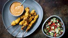 Satay kylling - Opskrift - Online indkøb på nemlig.com