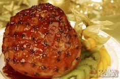 Receita de Tender bolinha ao molho de laranja em receitas de carnes, veja essa e outras receitas aqui!