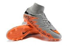 Nike Hypervenom Phantom 2 Wolf Grey/Total Orange review and specifications