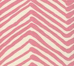 6 new colours of Alan Campbell Zig Zag through Quadrille!!