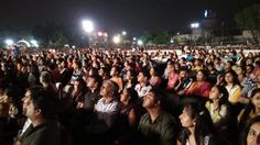 #Ahmedabad, April 4th 2015