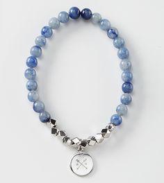 Zen Bracelet - Serenity Blue - adornable.u #jackiezjewels