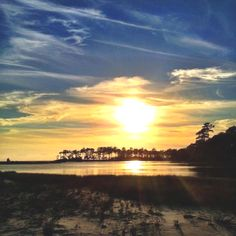 Eastern Shore of Virginia - a hidden jewel on the Chesapeake Bay by Desiree Rose