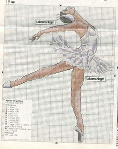 схема вышивки балерина: 8 тыс изображений найдено в Яндекс.Картинках