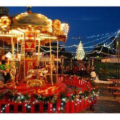 ヨーロッパ伝統のクリスマスマーケット!栄で「名古屋クリスマスマーケット2015」...