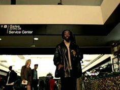 Music video by Wyclef Jean;Canibus performing Gone Till November. (C) 1997 SONY BMG MUSIC ENTERTAINMENT