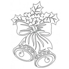 window cut stencil, Christmas Bells Pictures to Color, Christmas Coloring Page, FREE Coloring Page Template Printing Printable Christmas Coloring Pages for Kids, Christmas Bells Christmas Bells, Christmas Colors, Christmas Crafts, Kids Christmas, Christmas Templates, Christmas Printables, Bell Pictures, Printable Christmas Coloring Pages, Baumgarten