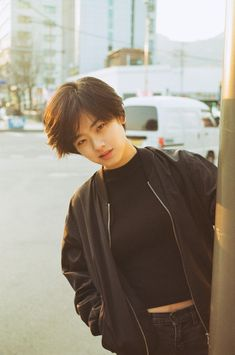 Lee Joo-young (이주영) for likes korean movie Lee Joo-young (이주영) - Picture Asian Short Hair, Asian Hair, Girl Short Hair, Short Hair Cuts, Korean Short Hairstyle, Short Hair Korean Style, Kpop Short Hair, Short Hair Tomboy, Ulzzang Short Hair
